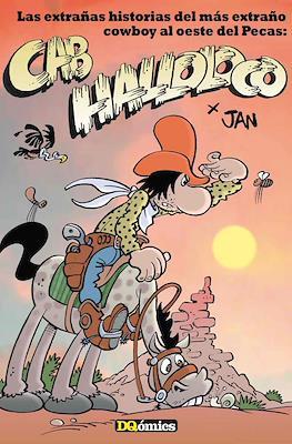 Cab Halloloco (Cartoné 56 pp)