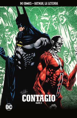 DC Comics - Batman, la leyenda (Cartoné) #44