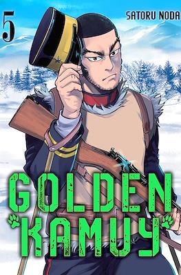 Golden Kamuy #5
