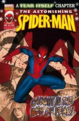 The Astonishing Spider-Man Vol. 3 (Comic Book) #80