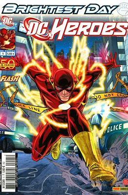 DC Heroes (Agrafé) #5