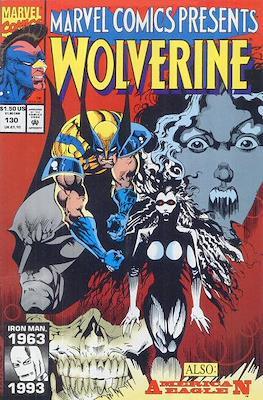Marvel Comics Presents Vol. 1 (1988-1995) (Comic-Book) #130