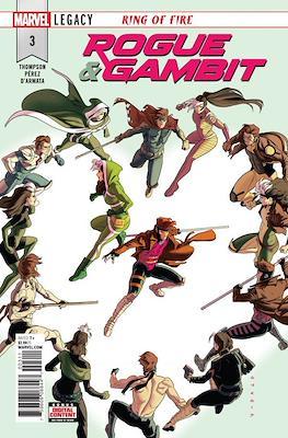Rogue & Gambit (Comic-Book) #3