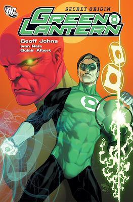 Green Lantern Vol. 4 (Hardcover) #4
