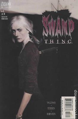 Swamp Thing Vol. 3 (2000-2001) #3