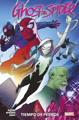 Spider-Gwen: Ghost Spider (2019-) 100% Marvel (Rústica 96 pp) #3