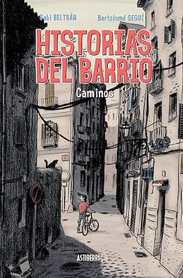 Historias del barrio (Cartoné 150 pp) #2
