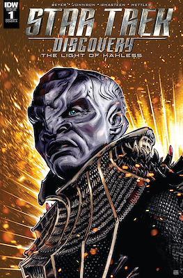 Star Trek: Discovery (Comic Book) #1