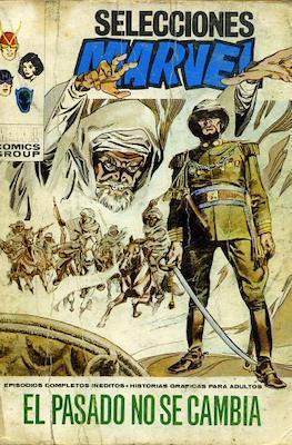 Selecciones Marvel (Rústica, 132 páginas (1970-1972)) #22