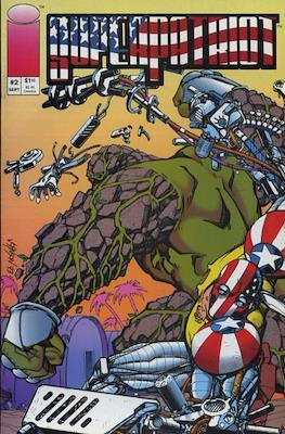 Superpatriot (Grapa) #2
