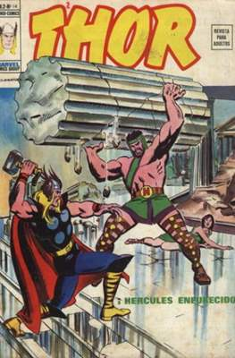 Thor Vol. 2 (Grapa. 56 pp. 1974-1980) #14