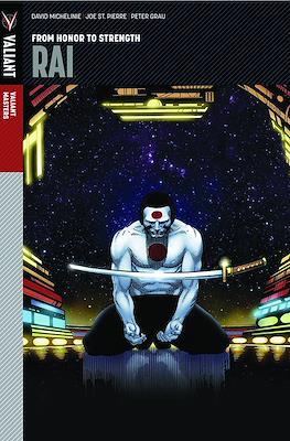 Valiant Masters - Rai: From Honor to Strength