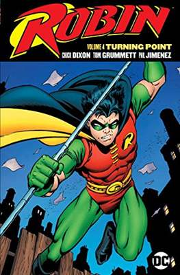 Robin Vol. 4 (1993 - 2009) (Softcover) #4