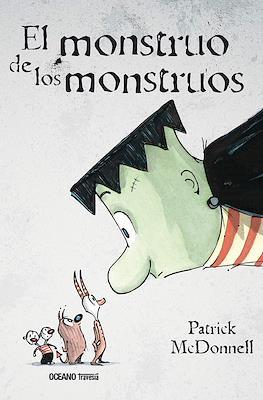 El monstruo de los monstruos