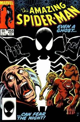 The Amazing Spider-Man Vol. 1 (1963-2007) (Comic-book) #255