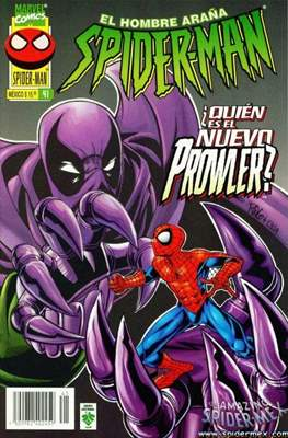 Spider-Man Vol. 2 (Grapa) #41