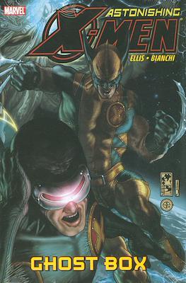 Astonishing X-Men (Vol. 3 2004-2013) (Hardcover) #3
