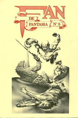 Fan de fantasía (Grapa 64 pp) #5