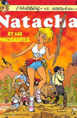 Natacha (Cartoné) #18