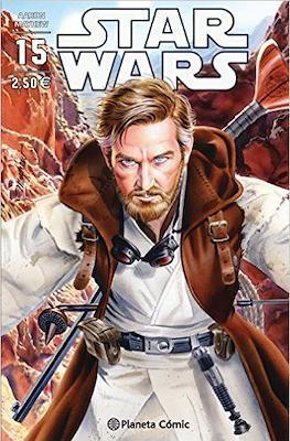 Star Wars (Grapa 56-32 pp.) #15