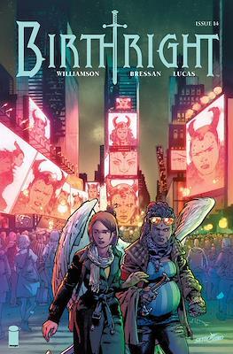 Birthright (Comic-book) #14