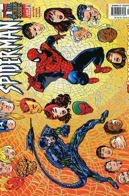 The Amazing Spider-Man Vol. 2 (1999-2014) (Comic-Book) #1