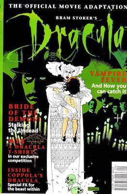 Bram Stoker's Dracula (Comic-book) #3