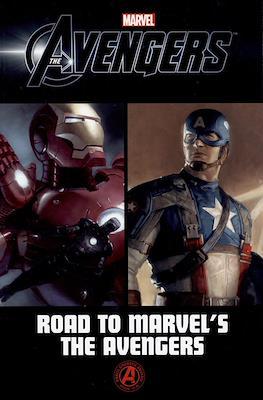 The Avengers: Road to Marvel's The Avengers