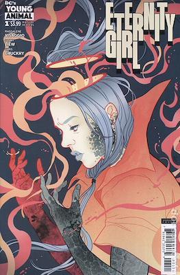 Eternity Girl (Variant Covers) #1