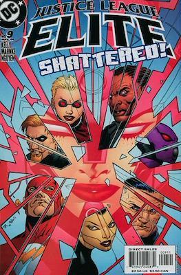 Justice League Elite (2004-2005) #9