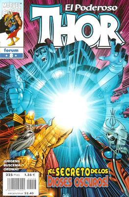 El Poderoso Thor (1999-2002) #8