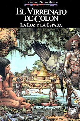 Relatos del Nuevo Mundo (Cartoné 72 pp) #3