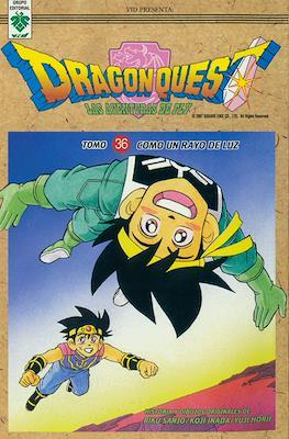 Dragon Quest. Las aventuras de Fly (Rústica) #36