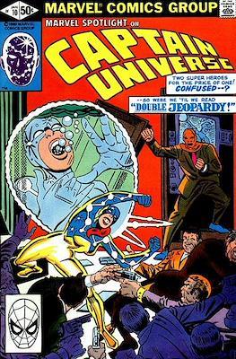 Marvel Spotlight Vol. 2 (Comic-Book) #10