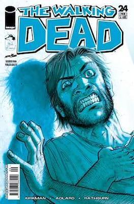 The Walking Dead (Grapas) #24