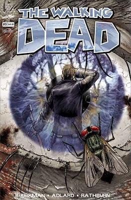 The Walking Dead (Grapa) #9