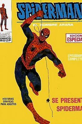 Spiderman Vol. 1