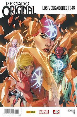Los Vengadores Vol. 4 (2011-) (Grapa) #46
