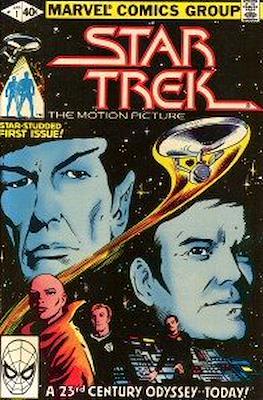Star Trek (Comic Book) #1