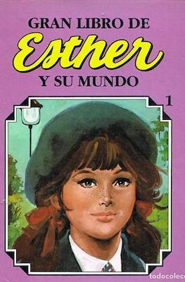 Gran libro de Esther y su mundo