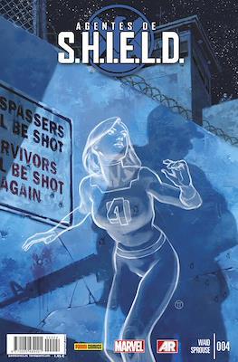 Agentes de S.H.I.E.L.D. (2015-2017) #4