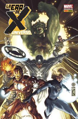 La era de X. Universo (2011)