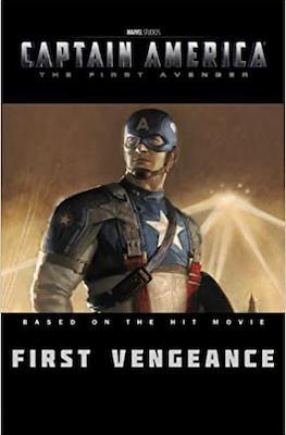 Captain America The First Avenger: First Vengeance