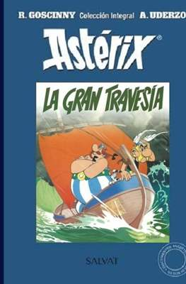 Astérix - Colección Integral (Cartoné, color) #25