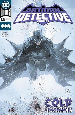 Detective Comics Vol. 1 (1937-2011; 2016-) (Comic Book) #1017