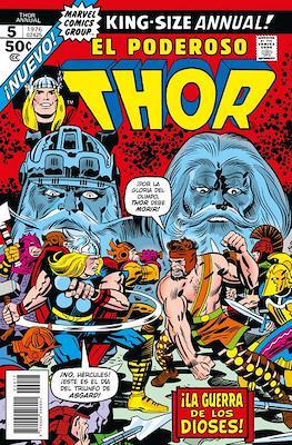 Marvel facsímil (Grapa) #17