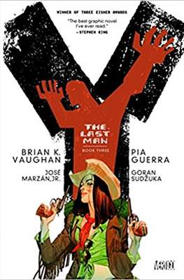 Y: The Last Man - The Deluxe Edition (Softcover 256-320 pp) #3