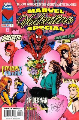 Marvel Valentine Special