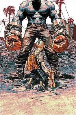 Suiciders (comic book) #3