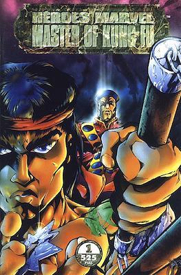 Héroes Marvel (1998) #9